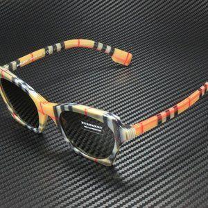 Burberry Women's Vintage 49m Sunglasses
